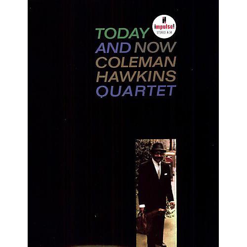 Alliance Coleman Hawkins - Today & Now