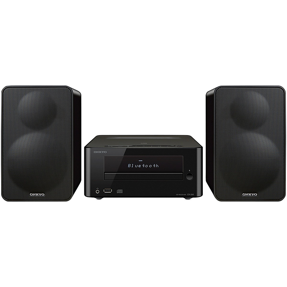 Onkyo Colibrino CD Hi-Fi Mini System with Bluetooth