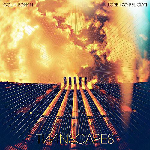 Alliance Colin Edwin - Twinscapes