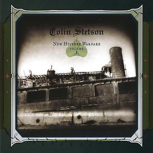 Alliance Colin Stetson - New History Warfare Vol 1