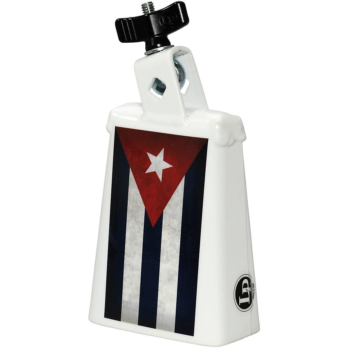 LP Collect-A-Bell Cowbell Cuba