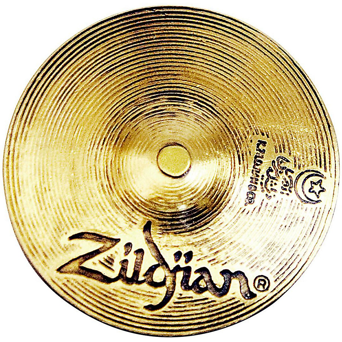 Zildjian Collectible Cymbal Pin