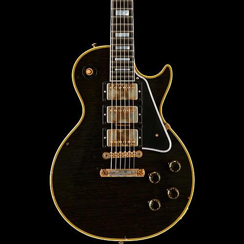 Gibson Custom Collector's Choice #22 - Tommy Colletti 1959 Les Paul Custom Electric Guitar