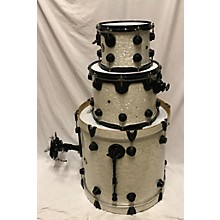 DW Collector's Maple Kit Drum Kit
