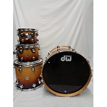 DW Collector's Series Exotic Drum Kit