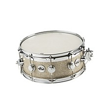 DW Collectors Series FinishPly Top Edge Snare Drum