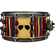 Collector's Series Jim Keltner ICON Snare Drum 14 x 6.5 in.