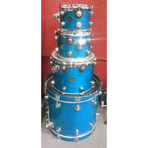 DW Collector's Series Laquer Drum Kit