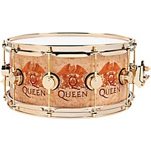 DW Collector's Series Queen Icon Snare