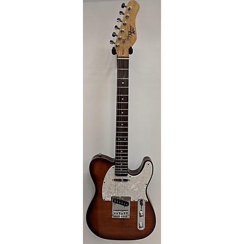 Michael Kelly Collectors T Solid Body Electric Guitar