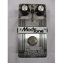 Modtone Colliseum Reverb Effect Pedal