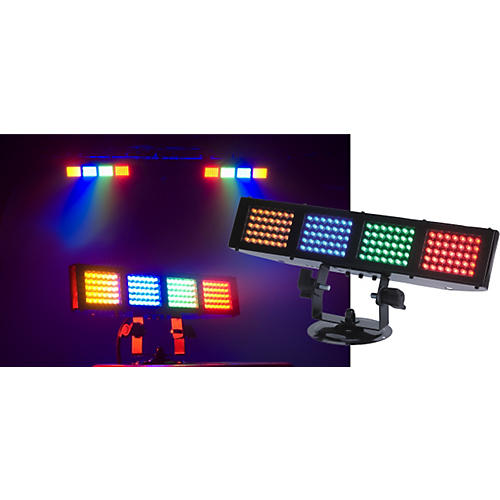 American DJ Color Burst LED