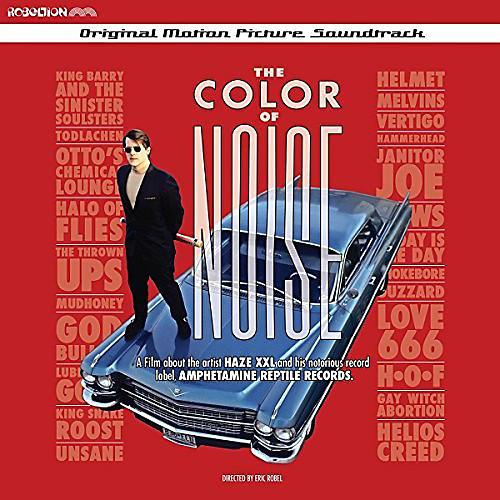 Alliance Color Of Noise: Original Motion Picture Soundtrack