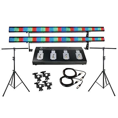 CHAUVET DJ Color Strip LED System