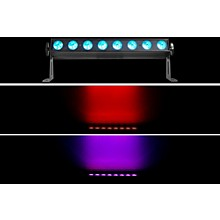 CHAUVET Professional Colordash Batten Hex LED Linear Fixture