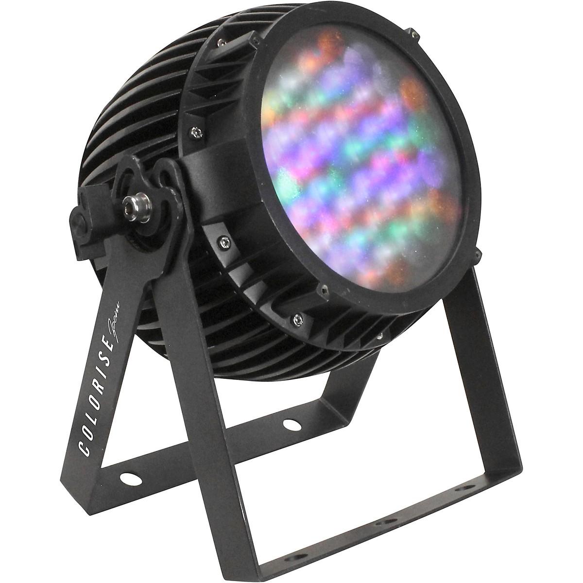 Blizzard Colorise Zoom RGBAW LED PAR Wash Light with Wireless DMX
