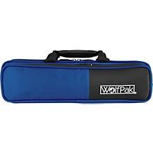 WolfPak Colors Series Lightweight Polyfoam Flute Case