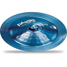 Colorsound 900 China Cymbal Blue 16 in.