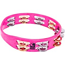 Colorsound Tambourine 10 in. Pink