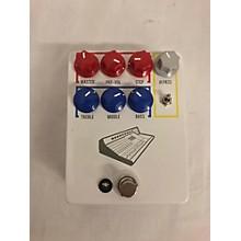 JHS Pedals Colour Box Effect Pedal