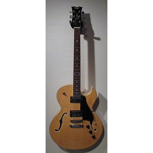 Dean Colt Hollow Body Electric Guitar