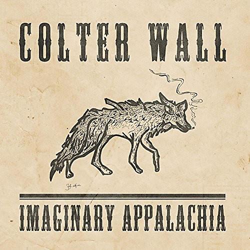Alliance Colter Wall - Imaginary Appalachia