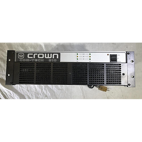 Crown Com-tech 810 Power Amp