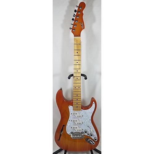 G&L Comanche Semi Hollowbody Hollow Body Electric Guitar