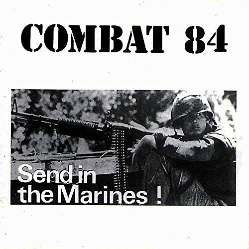 Alliance Combat 84 - Send In The Marines