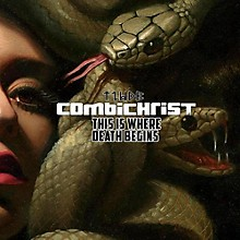 Combichrist - This Is Where Death Begins [3LP]