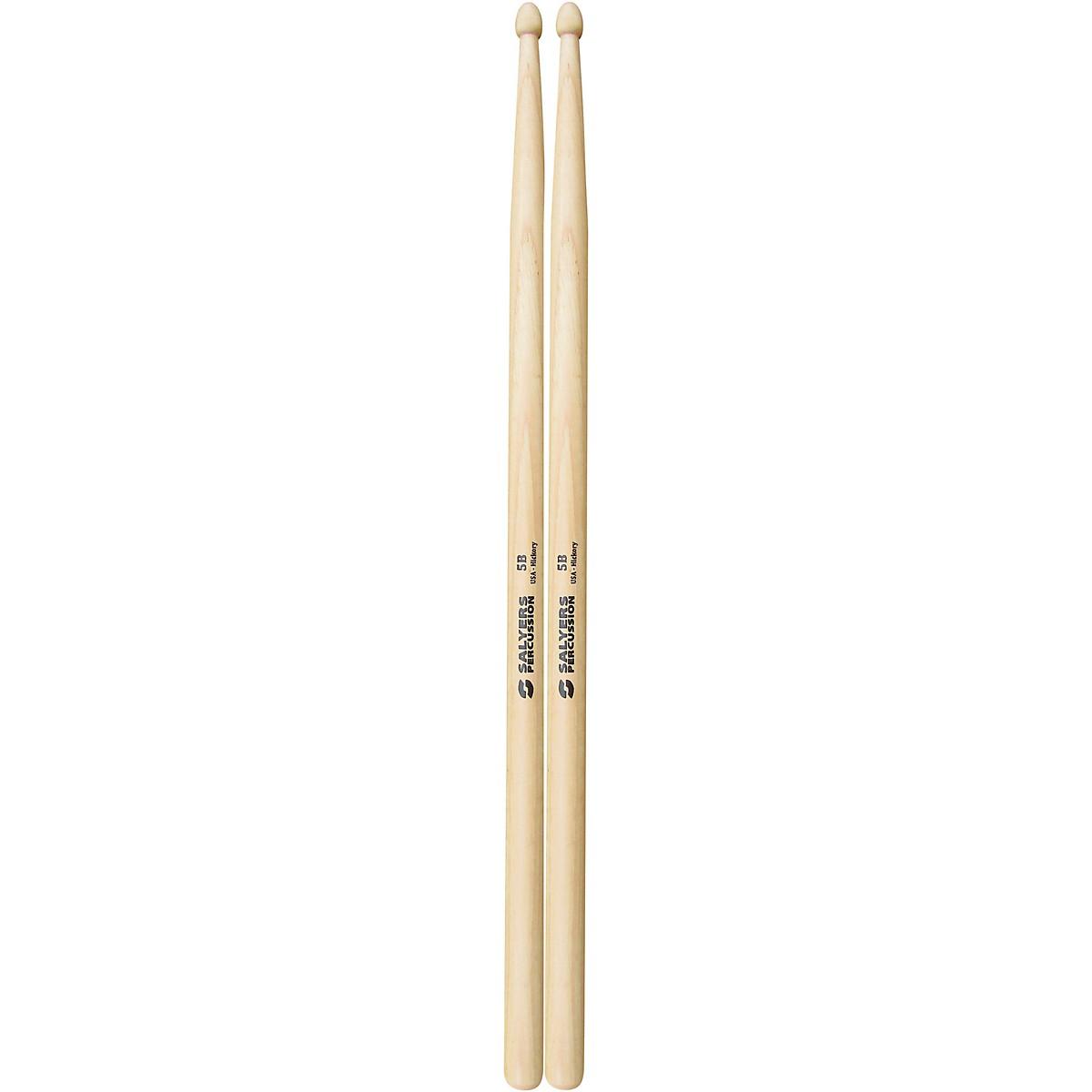 Salyers Percussion Combo Drum Sticks