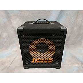 used markbass combo head ii bass combo amp guitar center. Black Bedroom Furniture Sets. Home Design Ideas