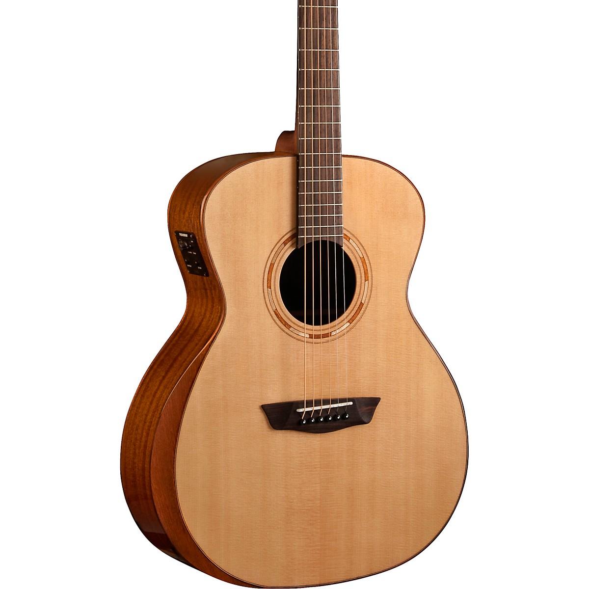 Washburn Comfort WCG10SENS Acoustic-Electric guitar