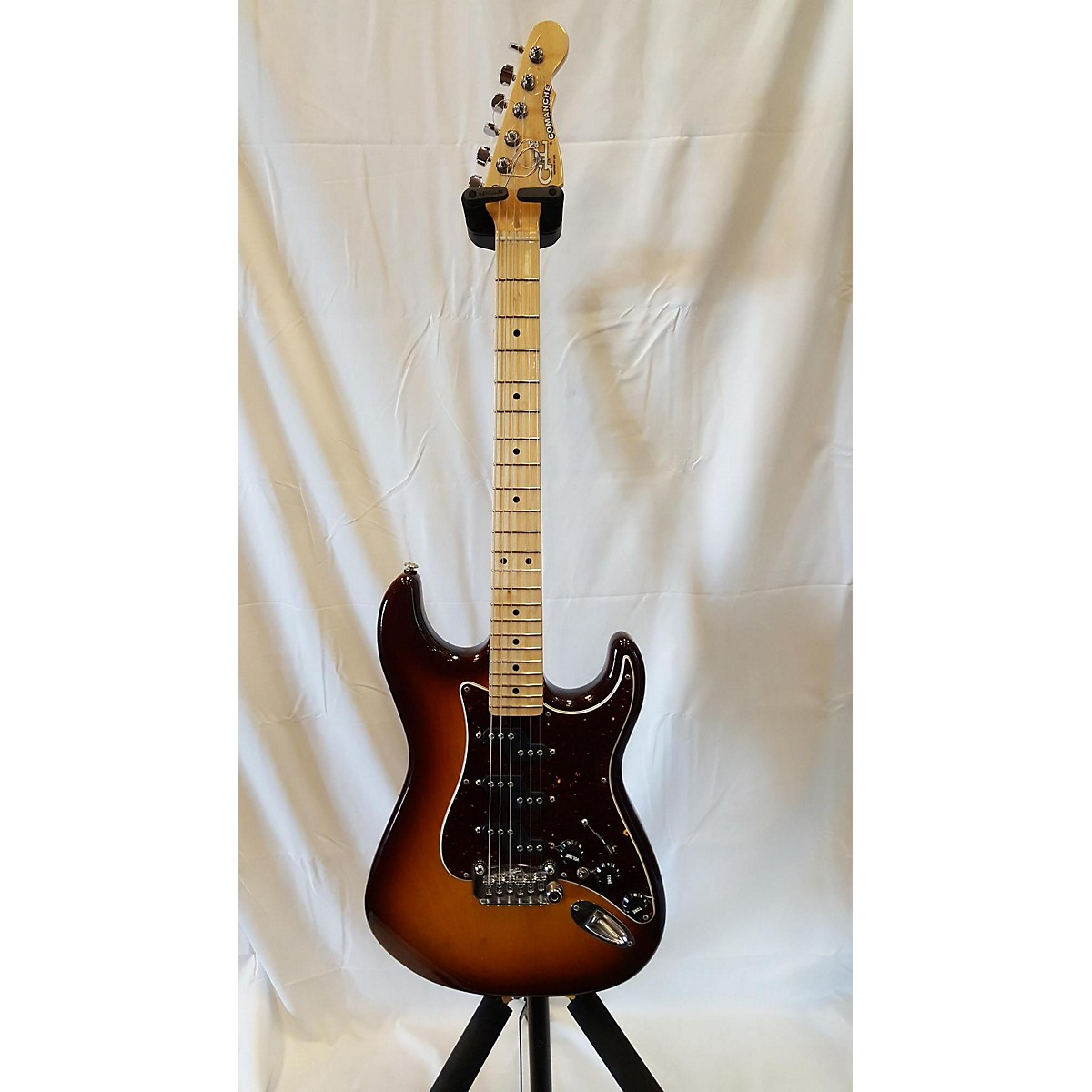 G&L Commanche Solid Body Electric Guitar