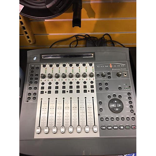 Digidesign Command 8 Control Surface
