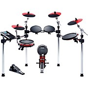 Command X 9-Piece Electronic Drum Kit