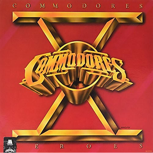 Alliance Commodores - Heroes