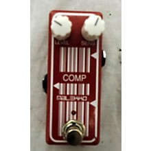 Malekko Heavy Industry Comp Effect Pedal