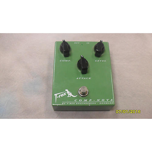 T-Rex Engineering Comp-Nova Effect Pedal