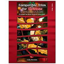 Carl Fischer Comp Trios Xmas - Vl/Ob