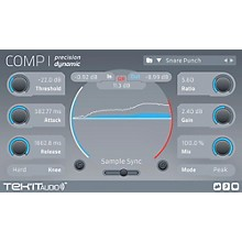 Tek'it Audio Comp