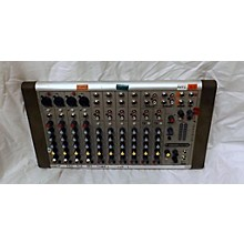 Soundcraft Compact 10 Line Mixer