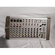 Soundcraft Compact 10 Unpowered Mixer