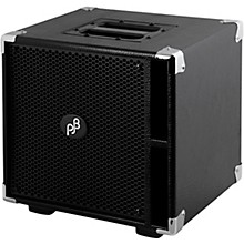 Compact 4 400W 4x5 Bass Speaker Cabinet Black