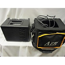 AER Compact 60 2 Acoustic Guitar Combo Amp