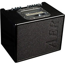 Compact 60/4 60W 1x8 Acoustic Guitar Combo Amp Black Gloss