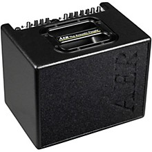 Compact 60/4 60W 1x8 Acoustic Guitar Combo Amp Black