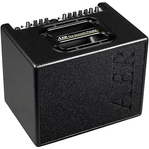 AER Compact 60/4 60W 1x8 Acoustic Guitar Combo Amp