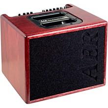 Compact 60/4 60W 1x8 Acoustic Guitar Combo Amp Mahogany Oak