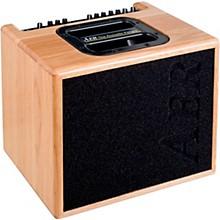 Compact 60/4 60W 1x8 Acoustic Guitar Combo Amp Natural Oak